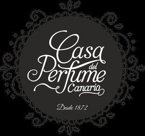 Logotipo de Casa del Perfume Canario